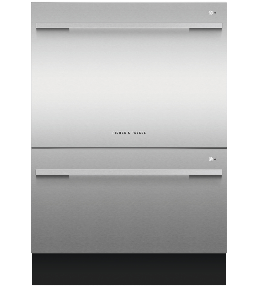 Fisher and Paykel Dishwasher 24 DD24DDFT