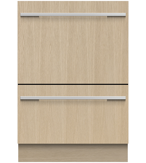 Fisher & Paykel Dishwasher in Pannel-Ready color showcased by Corbeil Electro Store