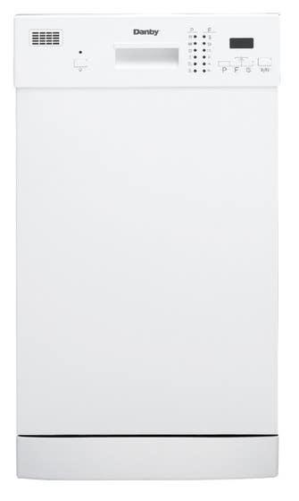 Danby Lave-vaisselle 18 DDW1804E présenté par Corbeil Electro Store