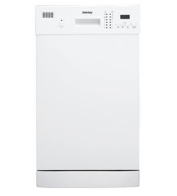 Danby Lave-vaisselle 18 DDW1804E