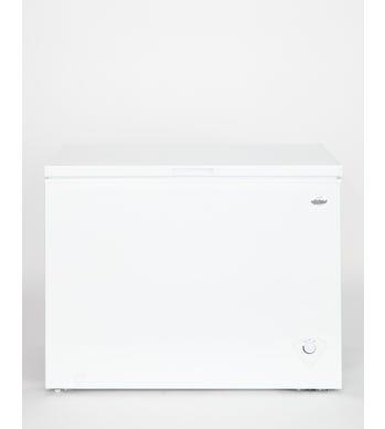 Ellipse Freezer DECH110W