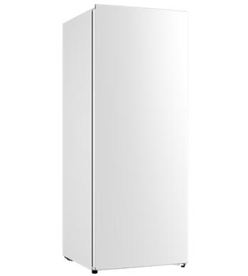 Ellipse Freezer 22 White DECV050W