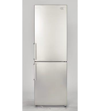 Ellipse Refrigerator 24 White