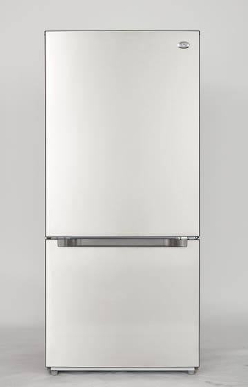Ellipse Réfrigérateur DERBM187S