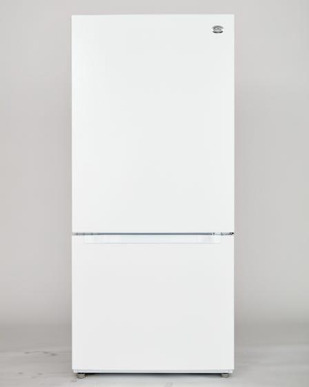 Ellipse Réfrigérateur DERBM187W