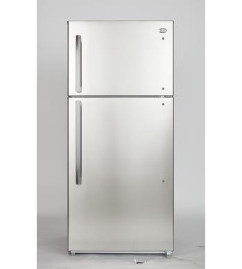 Ellipse Réfrigérateur DERTM180S