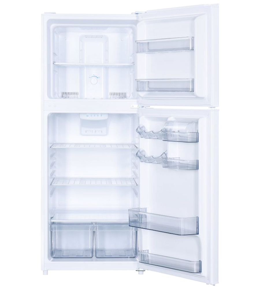 Danby Fridge DFF116B2WDBR