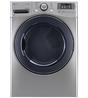 LG Dryer 27 White DLEX3570V
