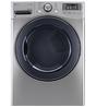 LG Secheuse 27 Blanc DLEX3570V