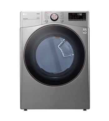 LG Dryer DLEX3850V