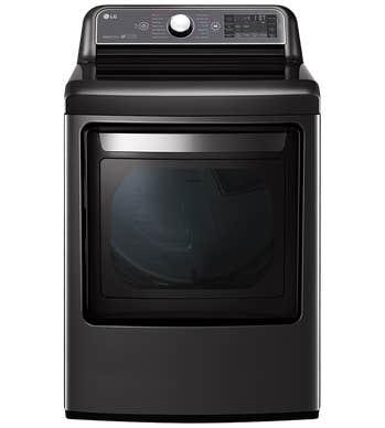 LG Dryer