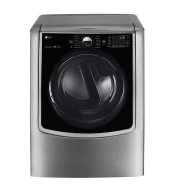 LG Dryer DLEX9000V