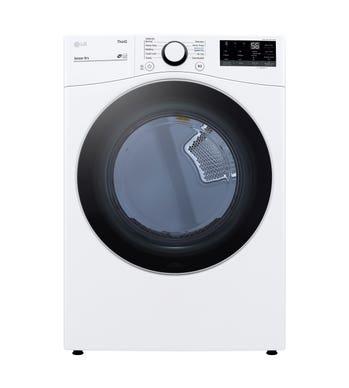 LG Dryer DLG3601W
