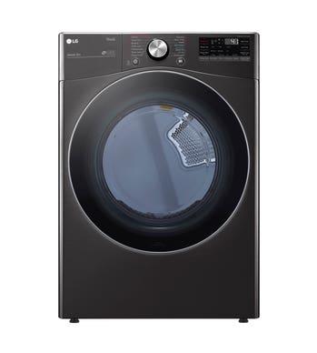 LG Dryer DLGX4201B