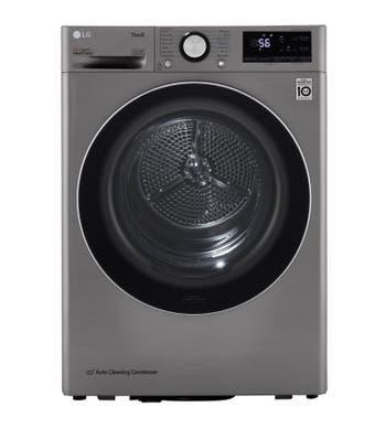 LG Dryer DLHC1455V