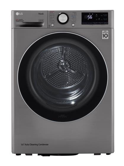 LG Sécheuse DLHC1455V