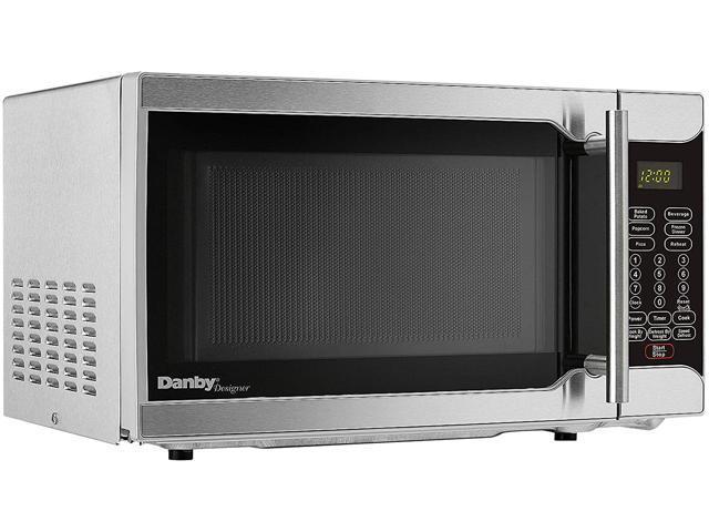 Danby Microwave 18 StainlessSteel DMW07A2SSDD