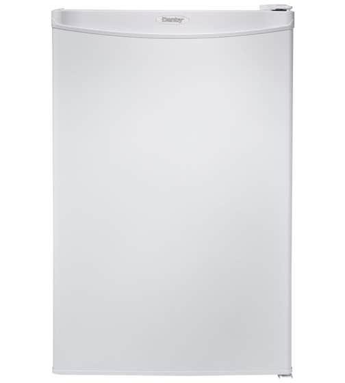 Danby Congelateur 21 Blanc DUFM032A3WDB en couleur Blanc présenté par Corbeil Electro Store