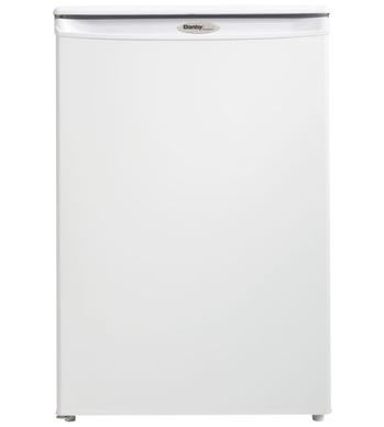 Danby Freezer 24 White DUFM043A2WDD