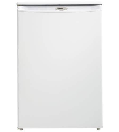 Danby Congelateur 24 Blanc DUFM043A2WDD en couleur Blanc présenté par Corbeil Electro Store