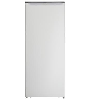 Danby Congelateur 24 Blanc DUFM101A2WDD