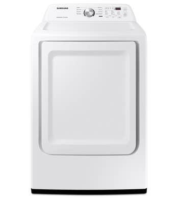 Samsung Dryer DVE45T3200W