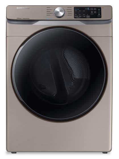 Samsung Sécheuse DVE45T6100C