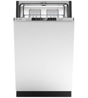 Bertazzoni Lave-vaisselle 18po présenté par Corbeil Electro Store