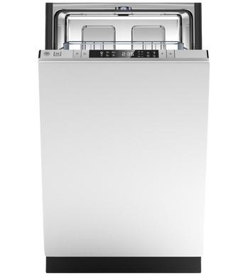 Bertazzoni Lave-vaisselle 18 Panneaux sur mesure DW18PR