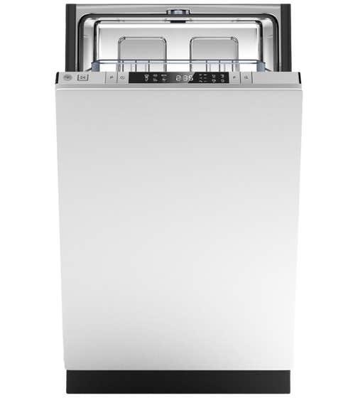 Bertazzoni Lave-vaisselle 18po en couleur Acier Inoxydable présenté par Corbeil Electro Store