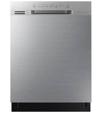 Samsung Dishwasher 24 StainlessSteel DW80N3030US