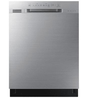 Samsung Lave-vaisselle 24 Acier Inoxydable DW80N3030US