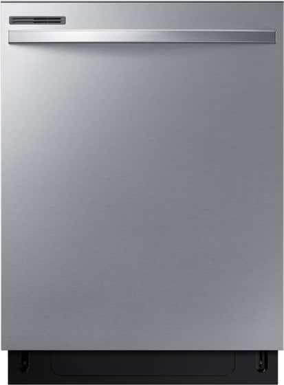 Lave-vaisselle Samsung en couleur Acier Inoxydable présenté par Corbeil Electro Store