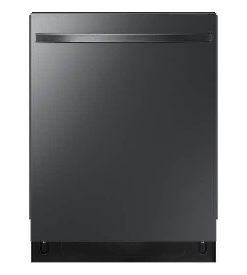 Samsung Dishwasher 24 DW80R5061U showcased by Corbeil Electro Store