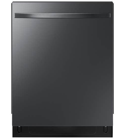 Samsung Lave-vaisselle 24 DW80R5061U en couleur Acier Inoxydable Noir présenté par Corbeil Electro Store