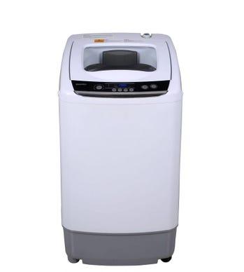Danby Washer 18 White DWM030WDB-6