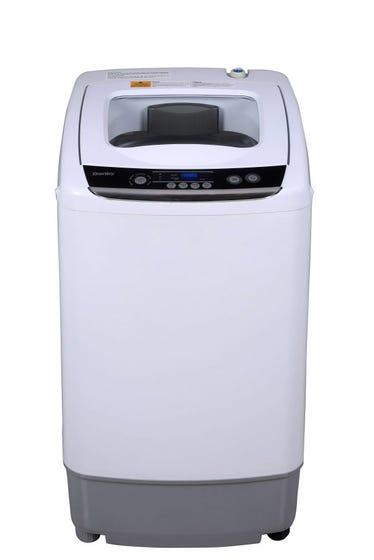 Danby Laveuse 18 Blanc DWM030WDB-6