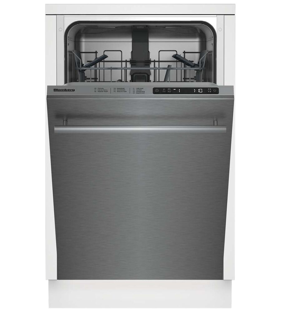 Blomberg Lave-vaisselle 18 Acier Inoxydable DWS51500SS