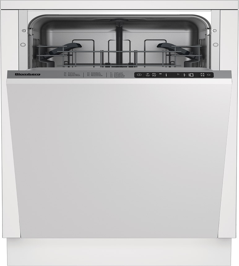 Blomberg Dishwasher DWS51502FBI