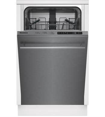 Blomberg Lave-vaisselle18 po en couleur Acier Inoxydable présenté par Corbeil Electro Store