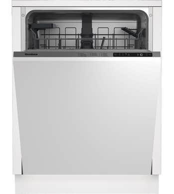 Blomberg Dishwasher DWT51600FBI