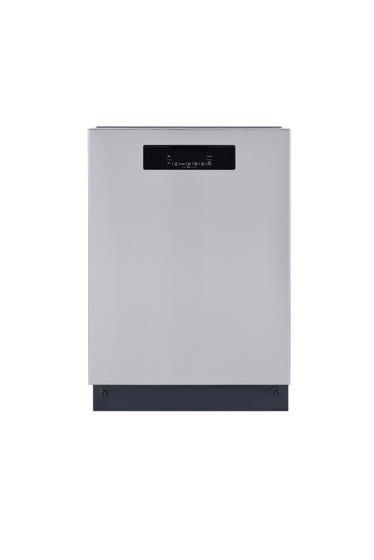 Blomberg Lave-vaisselle 24po en couleur Acier Inoxydable présenté par Corbeil Electro Store