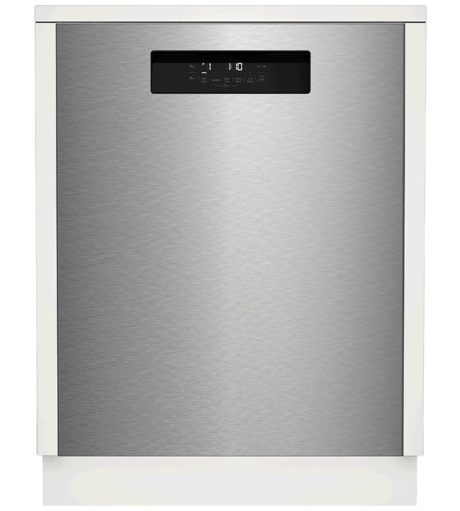 Blomberg Dishwasher 24inch showcased by Corbeil Electro Store