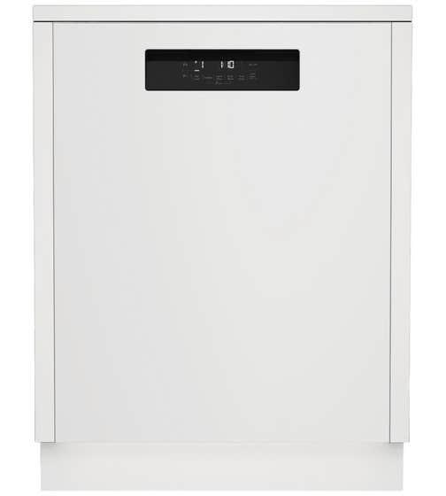 Blomberg Lave-vaisselle 24po en couleur Blanc présenté par Corbeil Electro Store