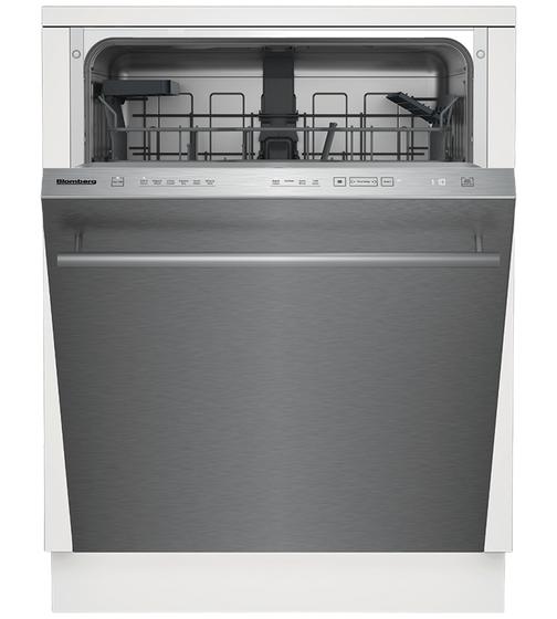 Blomberg Dishwasher 24 StainlessSteel DWT71600SS