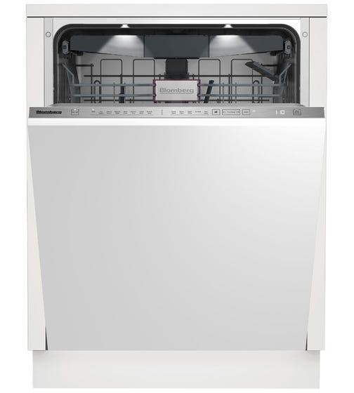 Blomberg Dishwasher 24 PanelReady DWT81800FBI