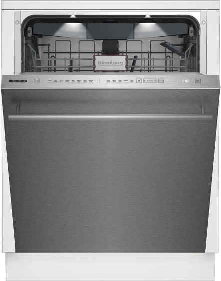 Blomberg Lave-vaisselle 24po Acier Inoxydable DWT81800SSWS présenté par Corbeil Electro Store