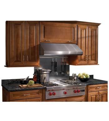 Broan Hotte 42 Acier Inoxydable E6442SSLC en couleur Acier Inoxydable présenté par Corbeil Electro Store