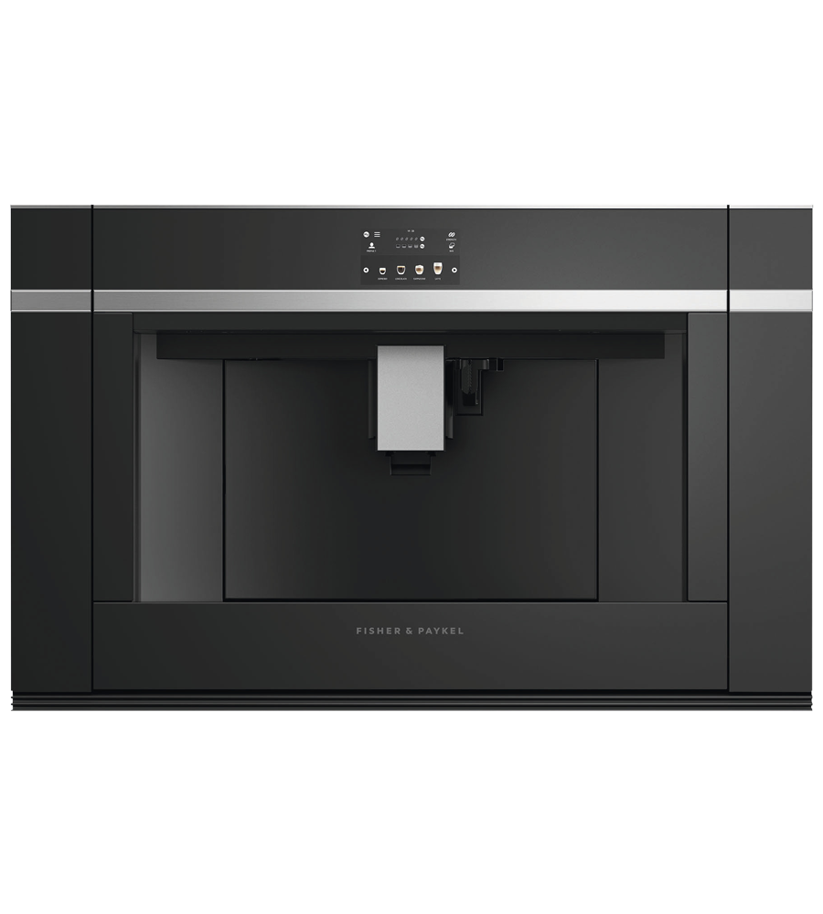 Fisher & Paykel Coffee machine EB24DSXB1