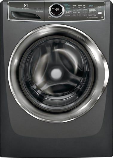 Electrolux Washer 27 EFLS627U showcased by Corbeil Electro Store